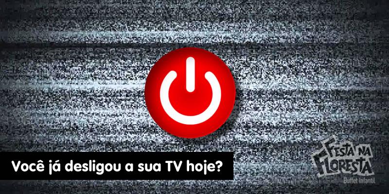 televisão, tv, desligue a tv, netflix