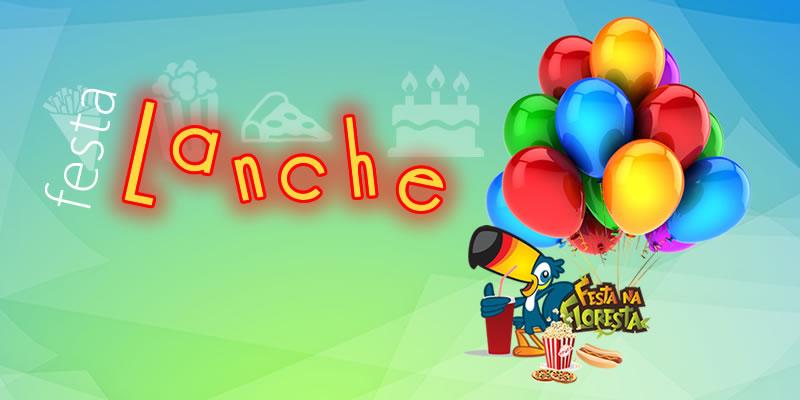 buffet infantil, festa infantil, festa bh, festa na floresta, aniversário, salão de festas