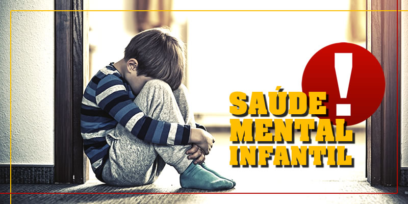 saúde mental, saúde mental infantil, alerta, alerta silencioso, saúde infantil, doença mental, comportamento infantil,