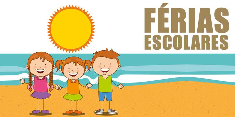 férias, férias de julho, férias escolares, recesso escolar, festa infantil, buffet infantil, salão de festas