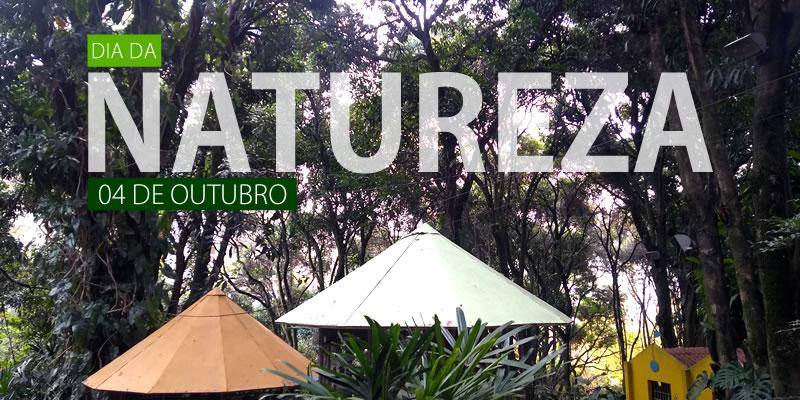 dia da natureza, natureza, meio ambiente, 04 de outubro, festa infantil, buffet infantil, salão de festas